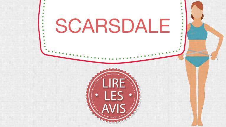 Régime Scarsdale Avis