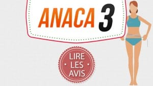 Régime Anaca3 Avis
