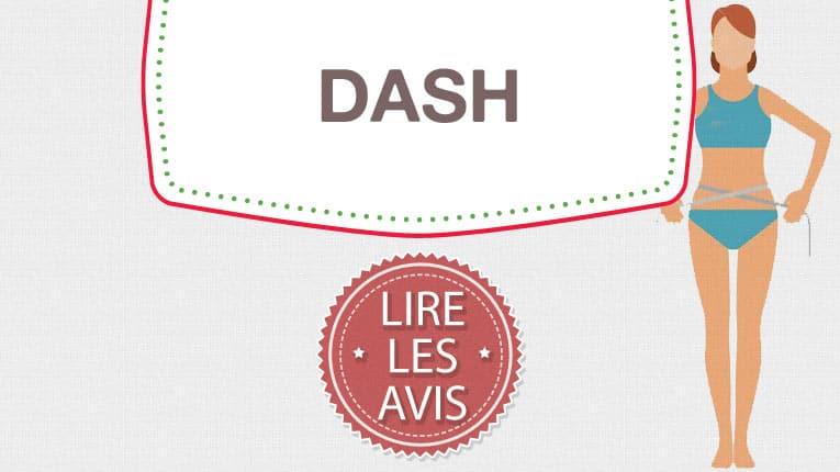 Régime Dash Avis