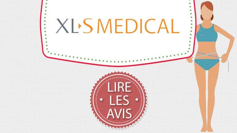 Régime XLS Medical Avis