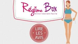 Régime Box Avis