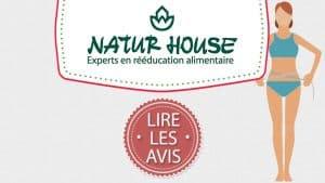 Régime NaturHouse avis