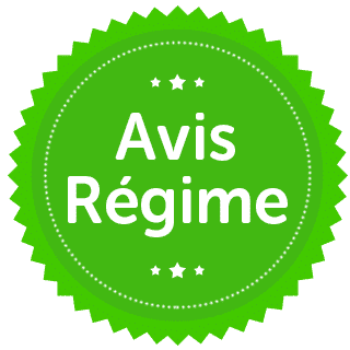 Avis Régime