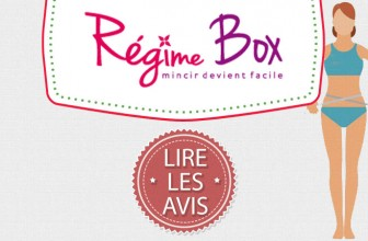 Régime Box