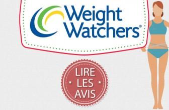 Régime Weight Watchers
